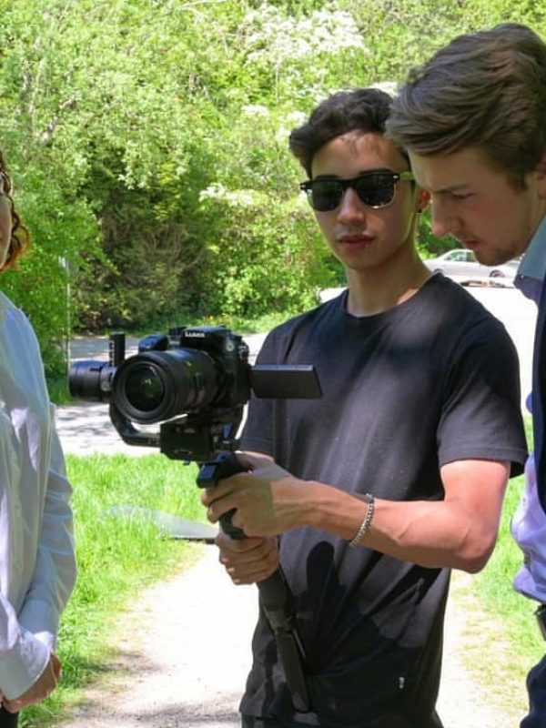 Keenan Beavis Video Production Longhouse Media